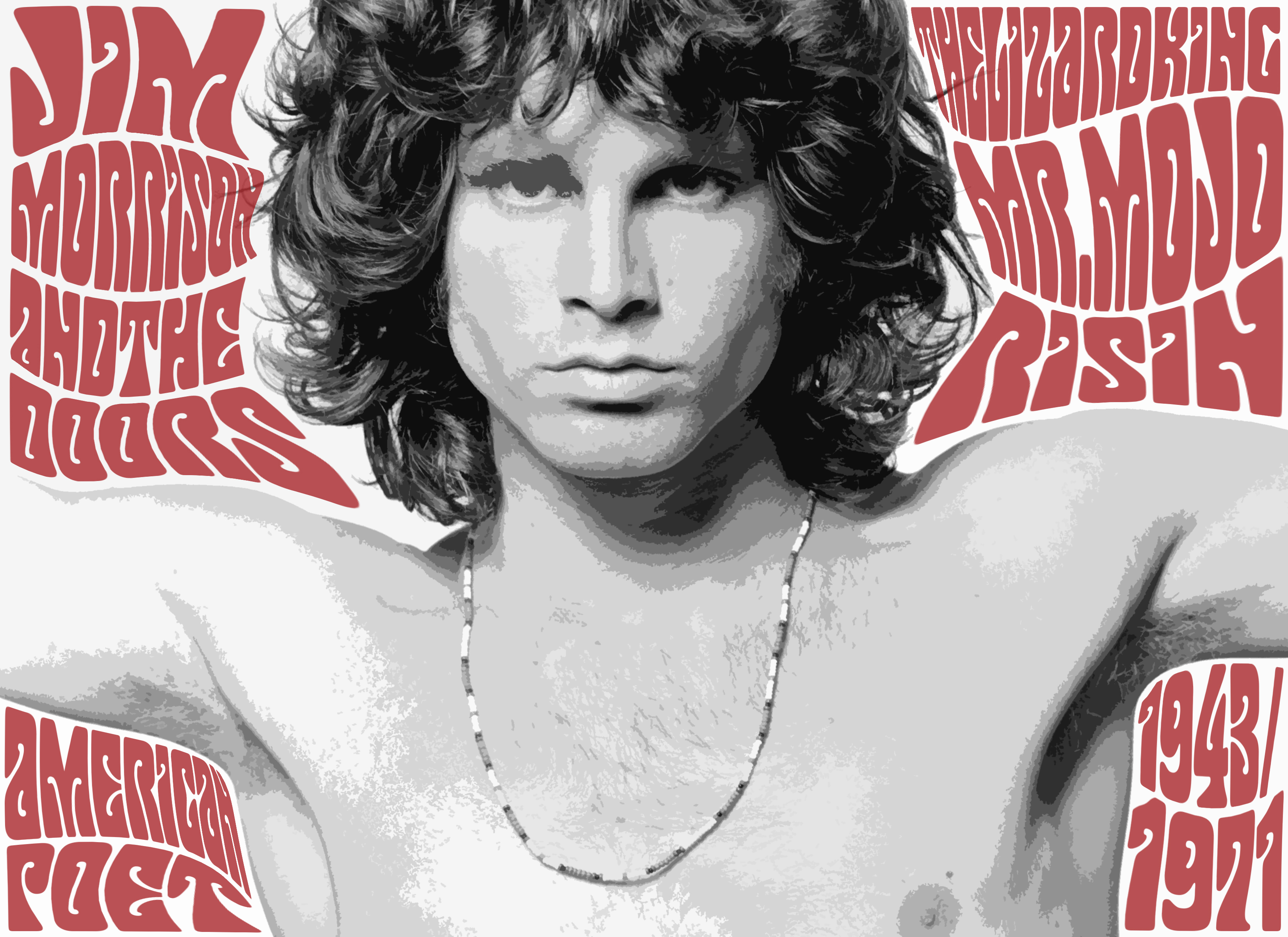 jim morrison thesis I wouldn't care so much about babitz having dated jim morrison—one of her admitted tar babies—or having posed with duchamp, except that her love life plays nicely into her game on the page: one of sharp, funny, memoiristic essays set in the late sixties and seventies los angeles scene.